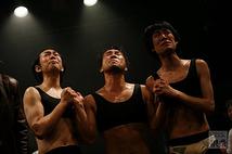 リング•リング•リング〜女子プロレス純情物語〜