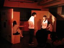 『SAMEBOAT』公演写真2