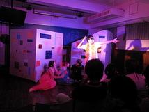 『SAMEBOAT』公演写真4