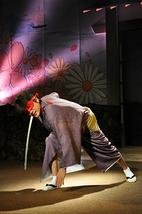 仮面の剣士 LOVE