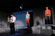stage.4「ツイッター・ア・ゴーゴー!」より