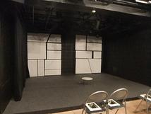 旗揚げ公演「ユトラレ」上演前の図