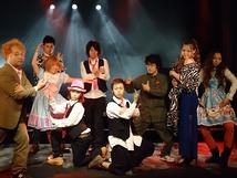 LINX'S~02(ゼロニー)公演~