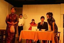 コダワリン21第1回コラボ公演 「まさかの坂」より
