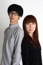 東京アヴァンギャルド(右:綾瀬マルタ 左:丸沢丸)