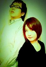 劇団ピンクメロンパン(右:律人 左:東京たつみ)