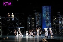 第二回公演 Shining Moon