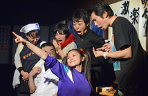 『WIREWORKの宇宙大作戦epV激辛!!鶴亀食堂』