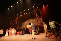 10周年記念公演第2弾『さよならノーチラス号』