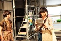 十七戦地#3『艶やかな骨』 女性ver.