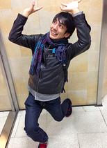 出演者紹介③:ナガヨシユウスケ