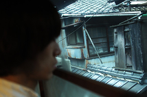 ルーペ/窓、と、その向こう