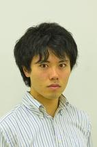 『矢印』出演者/中西良介