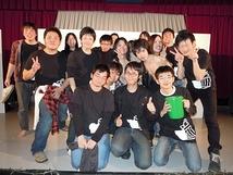 A組/演劇プロジェクト・ダブルクラブ