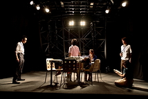 第8回公演β版 「ドラマ進化論」