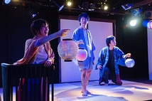 2nd trip ケイコ 舞台写真④