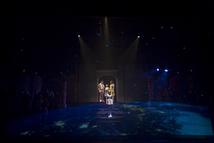 舞台『宇宙家族ヤマザキ』@吉祥寺シアター1