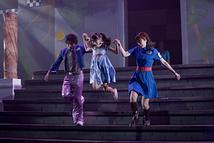舞台『宇宙家族ヤマザキ』@吉祥寺シアター2