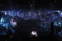 風撃ち舞台写真