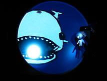 アルヴィン・スプートニクの深海探検3