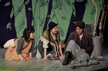 オペラ『銀のロバ』(2013/05)