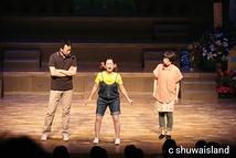 2012年夏 手話ミュージカル5