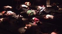 劇団アトリエ第9回公演 名作劇場2『生きてるものはいないのか』