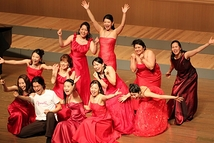 オペラ娘第二回定期公演♪