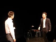舞台稽古6