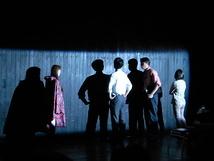 舞台稽古8