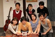 第10回公演『 家 - ウチ - 』舞台写真