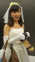 偽装結婚式 CM大会にて
