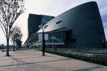 静岡芸術劇場(グランシップ内)外観