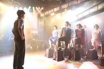 『キートン!』ゲネプロ舞台写真2