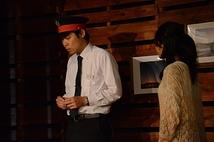 「燕のいる駅」舞台写真