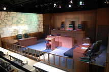 其の拾七「漂流裁判」舞台写真