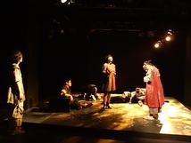 劇団アトリエ第11回公演 フィクション作品3『汚姉妹』