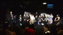 カレー屋の女 2013 韓国公演