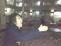 1/9(木)【稽古場日誌】