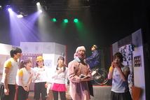 ママチャリ☆ロック2012
