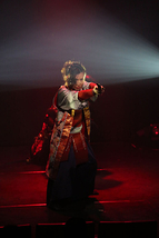 反逆舞台写真12