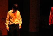 「アサ村ショウ一郎」舞台写真9