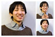 「窓辺の作品集」伊藤健太