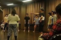 演劇WS企画resonance2013