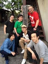 2014年4月 創立メンバー集合!