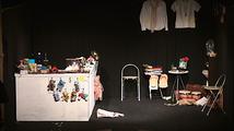 『トラッシュボックスという名の雑貨店』の舞台写真