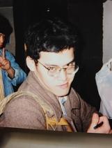 【20周年記念】20年前のボス村松