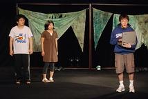 「バッド・ハレルヤ・エンド」舞台写真5