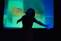 「バッド・ハレルヤ・エンド」舞台写真7