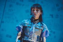 ダキニ城の虜 舞台写真